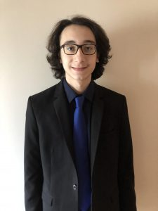 Congratulations to Father Bressani student on being elected to YCDSB Trustee
