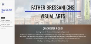 New – Visual Art Museum